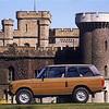 Range Rover 170