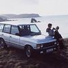 Range Rover  371