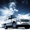 Range Rover 406