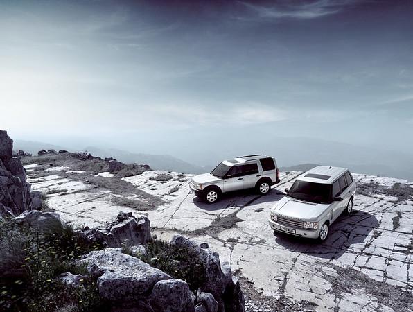 Range Rover 399