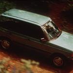 Range Rover 321