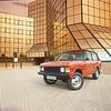 Range Rover 184
