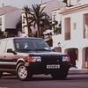 Range Rover 299
