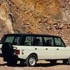 Range Rover 380