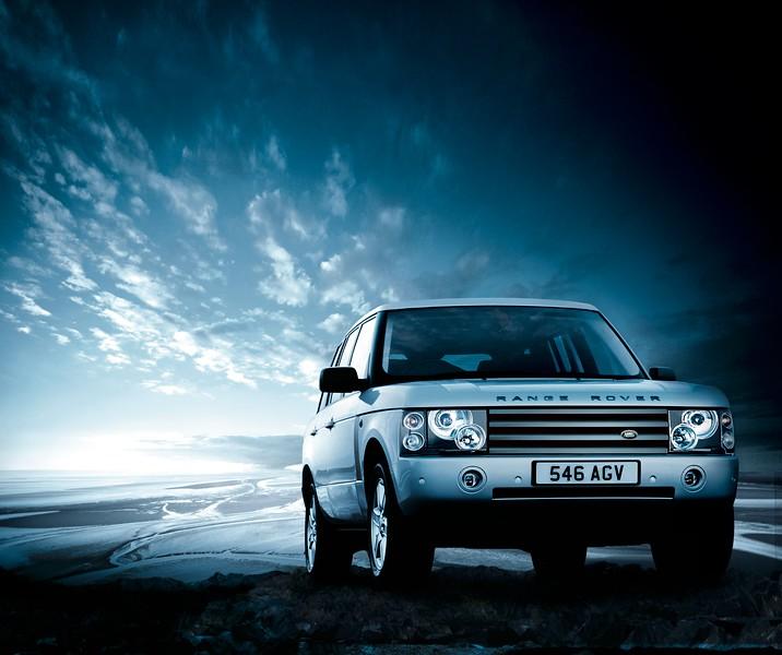 Range Rover 388