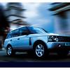 Range Rover 405