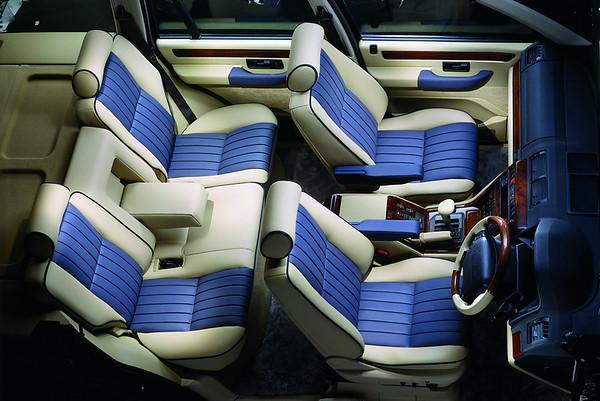Range Rover 343