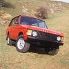 Range Rover 206