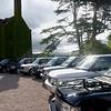 Range Rover 101