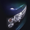 Range Rover 421