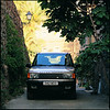 Range Rover 332