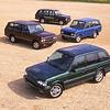 Range Rover 165