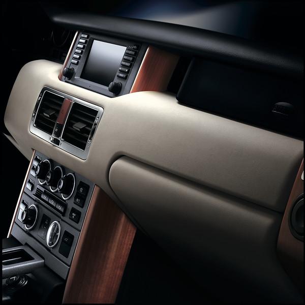 Range Rover 441
