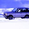 Range Rover 120