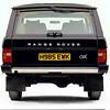 Range Rover 356