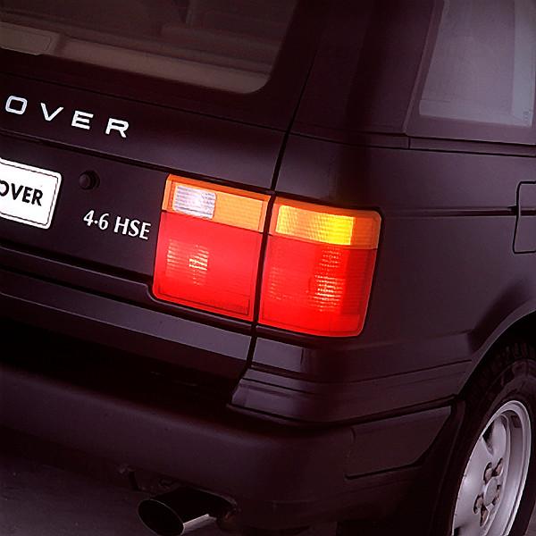 Range Rover 351