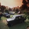 Range Rover 223