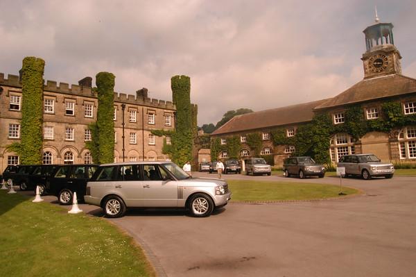Range Rover 119