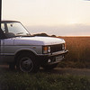 Range Rover 190
