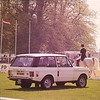 Range Rover 180