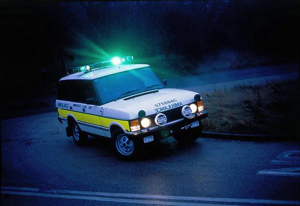 Range Rover 378