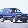 Range Rover 295