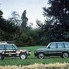 Range Rover 196