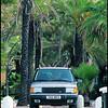 Range Rover 333