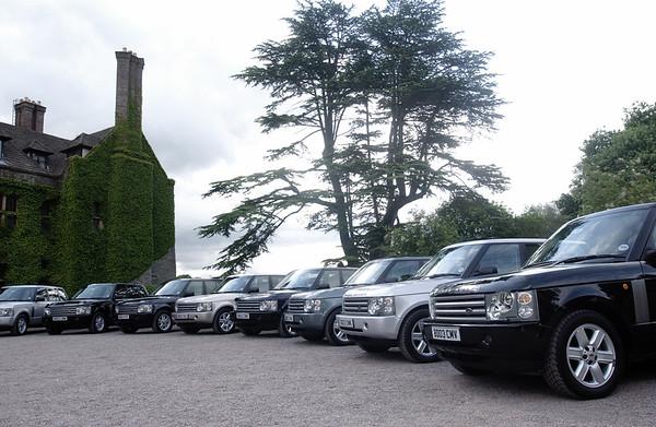 Range Rover 102