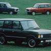Range Rover 314