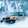 Range Rover 330