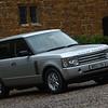 Range Rover 131