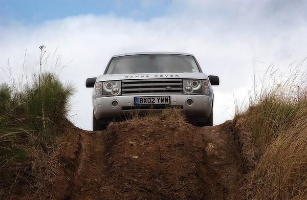 Range Rover 473