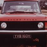 Range Rover 317
