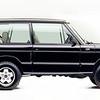 Range Rover 355