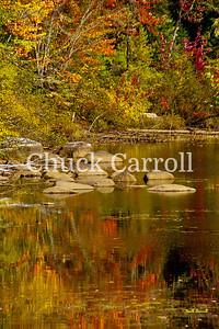 Rangeley, Maine - Fall 2011