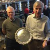2017 Grand Masters winners - Roger Gibbons & David Kendrick