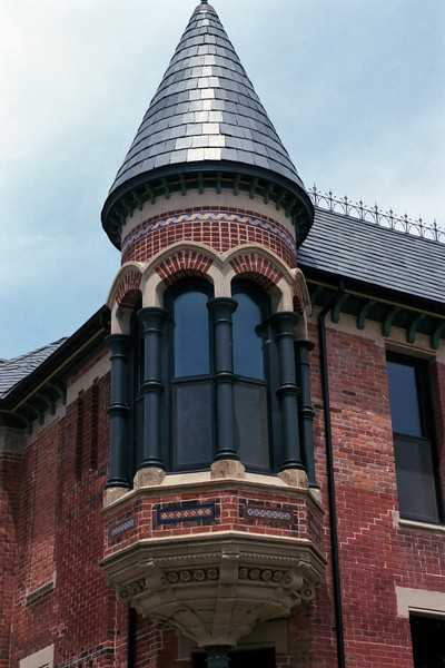 The Turret