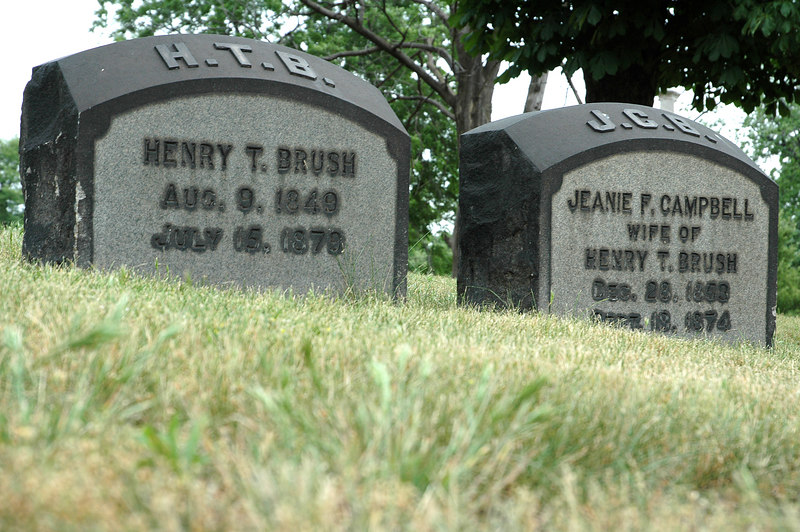 Henry and Jeanie