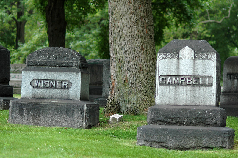 Wisner Campbell ?