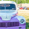 Car Cruise in Ransomville, NY on June 26, 2012.