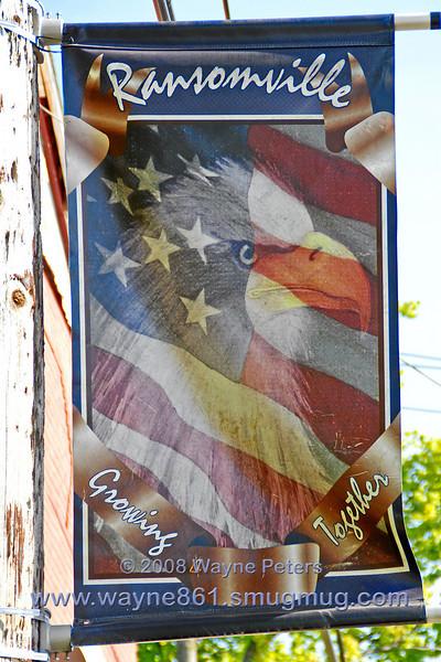 Ransomville banner