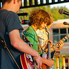 The Brass Monkeys at Ransomville's Concerts in the Country on June 30, 2011