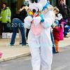 Town of Porter Easter Egg Hunt, March 23, 2013 at W.H. Stevenson Elementary School