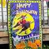 Halloween 2013 in Ransomville, NY.