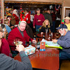 Christmas party at Johnston's, December 20, 2012 in Ransomville, NY.