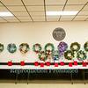 Lighting Of The Wreath in Ransomville, NY, September 29, 2015