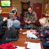 The Scavenger Hunt kicked off Ransomville's Lighting Of The Wreath, November 26, 2016 in Ransomville, NY.
