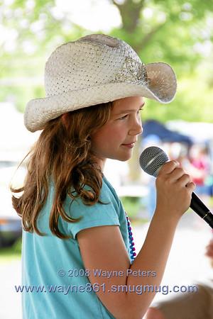 2008 Community Fair