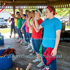 The Niagara University Repertory Theater at the Ransomville Free Library, Ransomville, NY on August 22, 2016.